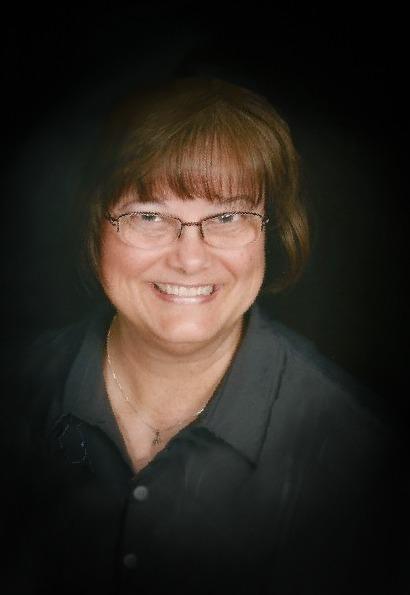 Teresa McPherson